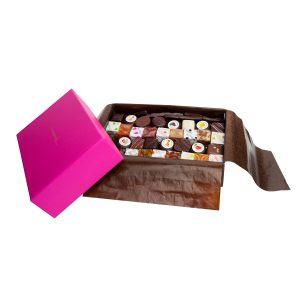 Balloboite mixte (chocolats, caramels) 1 Kg