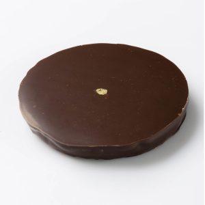 Bouchée Palet or, chocolat noir