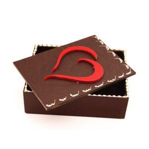 Coffret tout chocolat 270 g