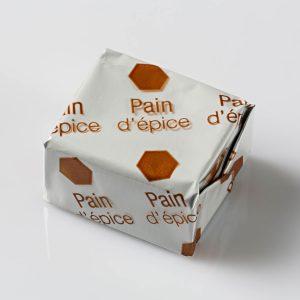 Pavé Pain d'épices