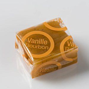 Pavé Vanille Bourbon