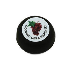 Chocolats liqueurs Cognac