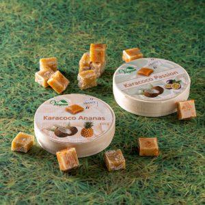 Karacoco : caramel vegan